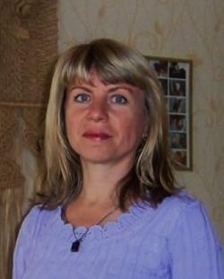 Людмила Вялкова